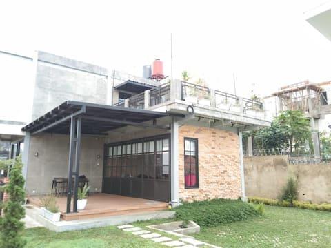 Vila De Lembang Factory