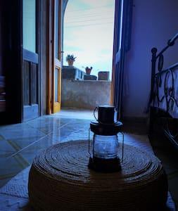 L'Antica dimora della quiete...Luna - Pantelleria - Rumah
