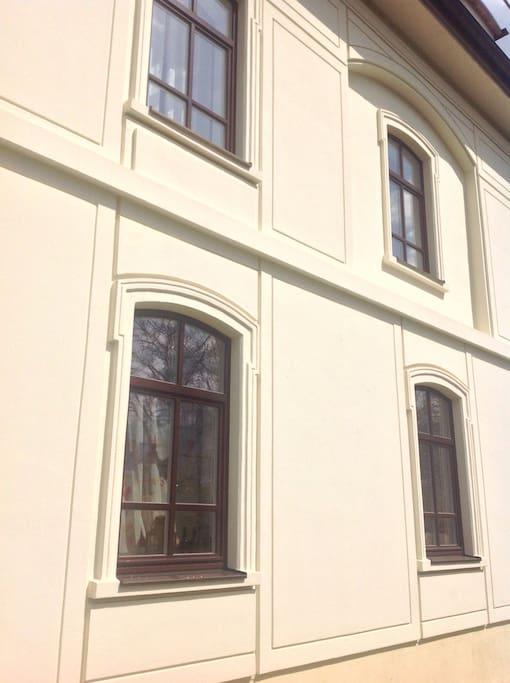 Swertskoff Manor