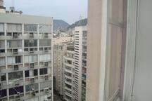 Lindo apto em Copacabana