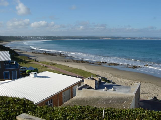 The best seaside holiday imaginable - Vlees Bay - House