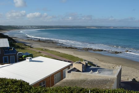 The best seaside holiday imaginable - Vlees Bay - Dom