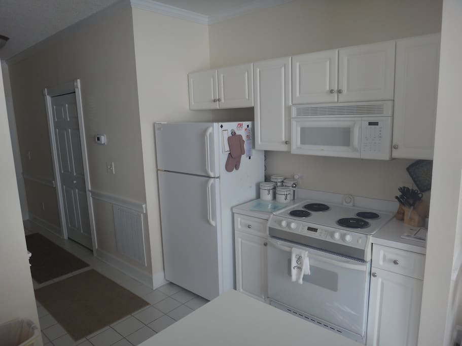 MyMyrtlewoodCondo 1BR, 4 Beds, WIFI