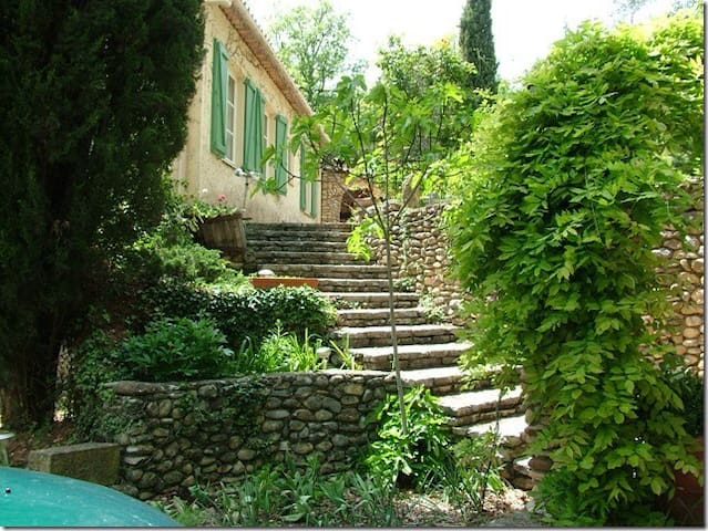Villa in Provence, Verdon - Riez - House