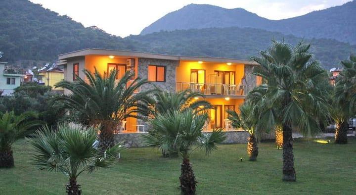 The Palm Villa Sarigerme