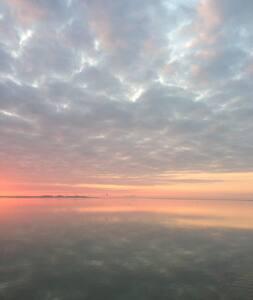 Splendid Villa Beach Front Bay - Le Crotoy
