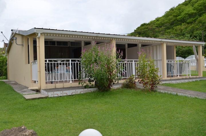 Villa studios gwada/madinima