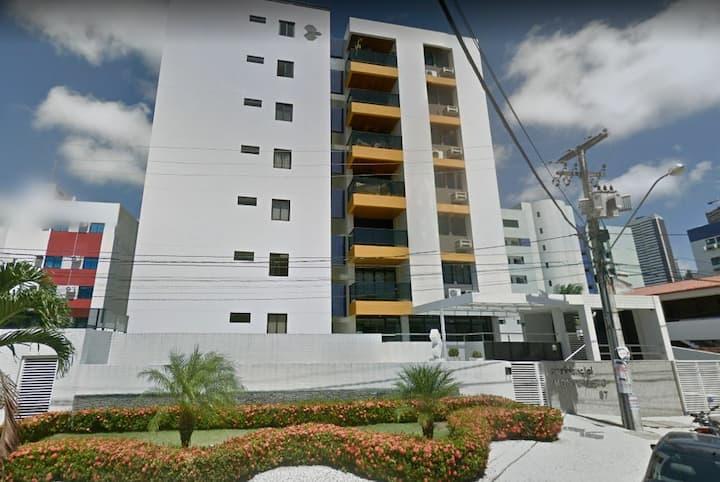 Apartamento Monte Cristo