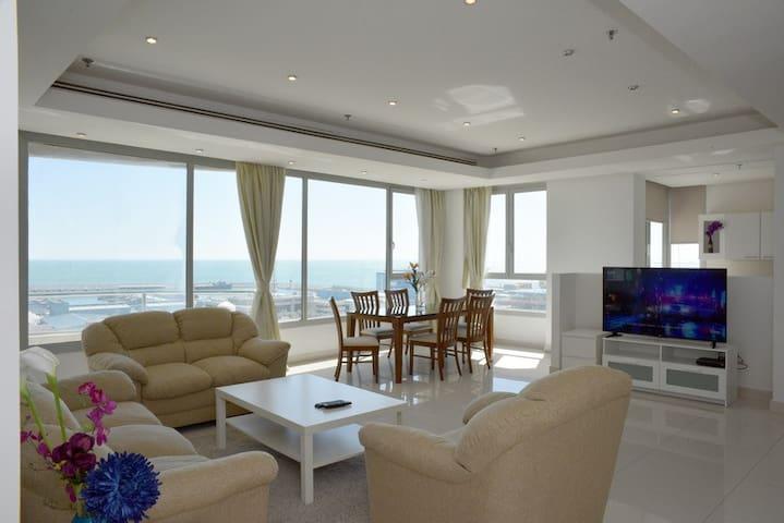 Code hotel Apartments - Dunes 2