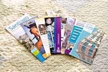 Información Turística - Tourist Information