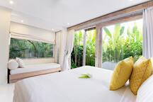 Villa Biru Nusa Lembongan