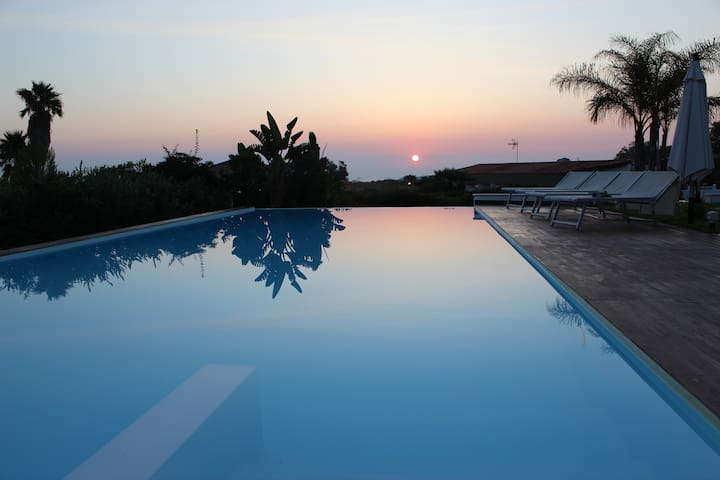 Villa Relax Brucoli