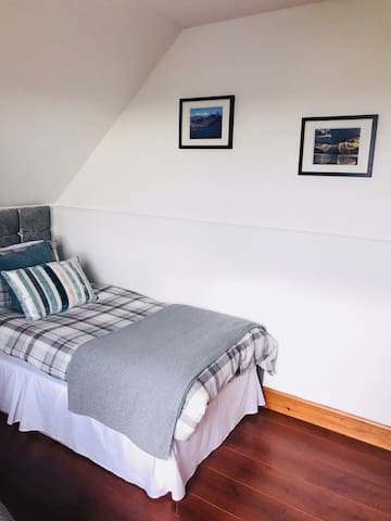 Kintail Twin/Double Room