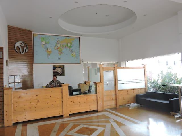 Hotel rockwood - Paonta Sahib - Other