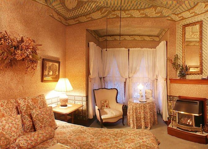 Bradbury Room - Geyserville - Bed & Breakfast