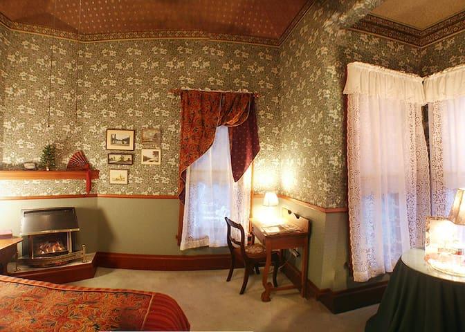 Vineyard View Room - Geyserville