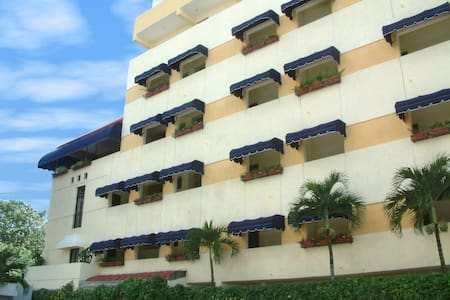 ROYAL PALACE HOTEL YOUR BEST CHOICE - Santo Domingo - Bed & Breakfast