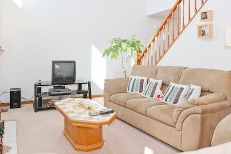 Cozy-Comfy Room,  longterm no lease - Naperville