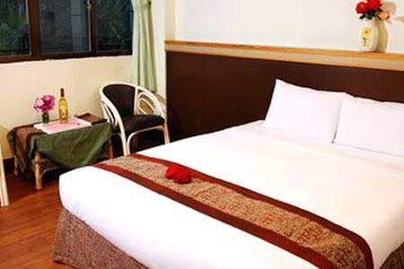 溫暖2人套房 - Beinan Township - Bed & Breakfast
