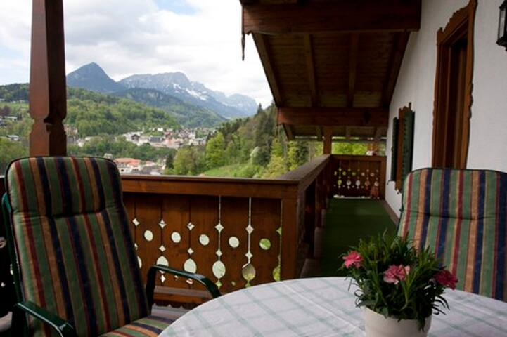 Dream Condo  - Berchtesgaden - Appartement