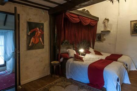 Chateau France - Langon - Castell