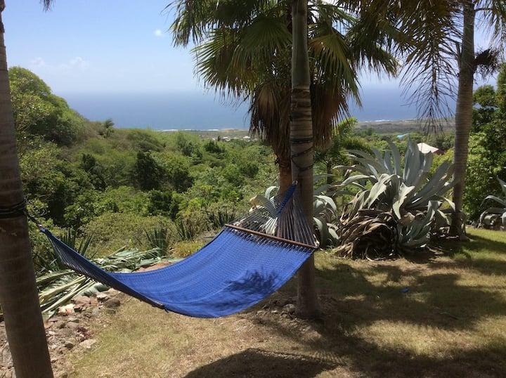 Seaview Guest Suite Nevis