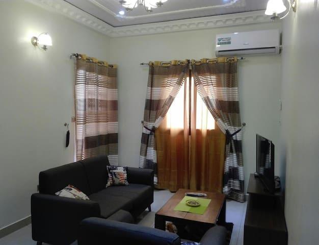 Njoya Residencia