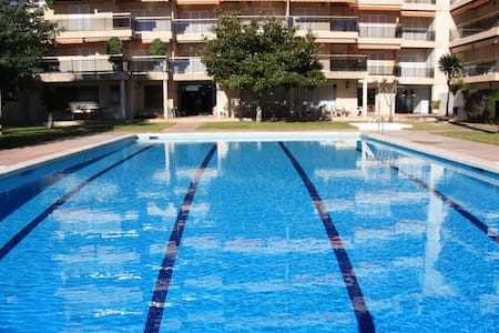 Family Apartment - El Vendrell