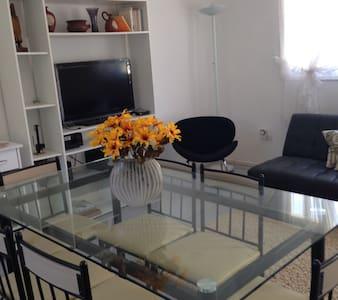 Casa interior parcela - Vicuña - Hus