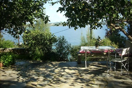 Ligoneri apartment with great view - Spetses