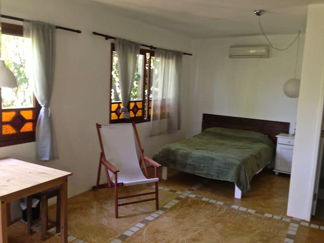 Espaço do Sol (Casa do Lagarto) - Florianópolis - Loft