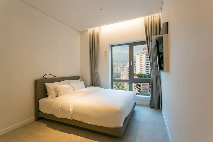 H avenue Idae Shinchon Hotel : Standard Room