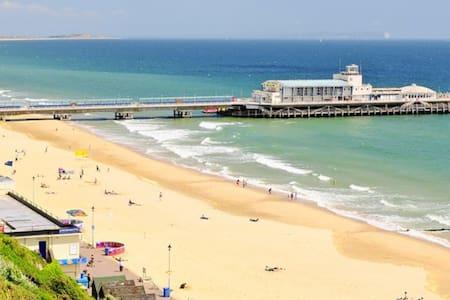 Bournemouth Seaside - Appartamento