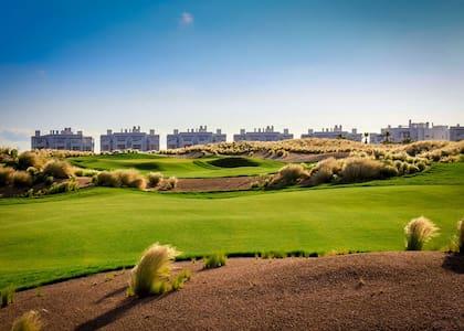 Las Terrazas Golf Resort - Torre-Pacheco - Apartment