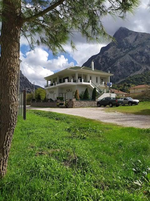 Katerina's Home 1