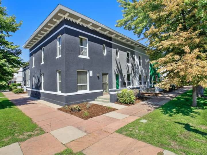 Spacious Two-Story Home in Central Five Points!