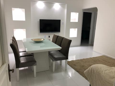Casa Mobiliada paraTemporada em Campina Grande!