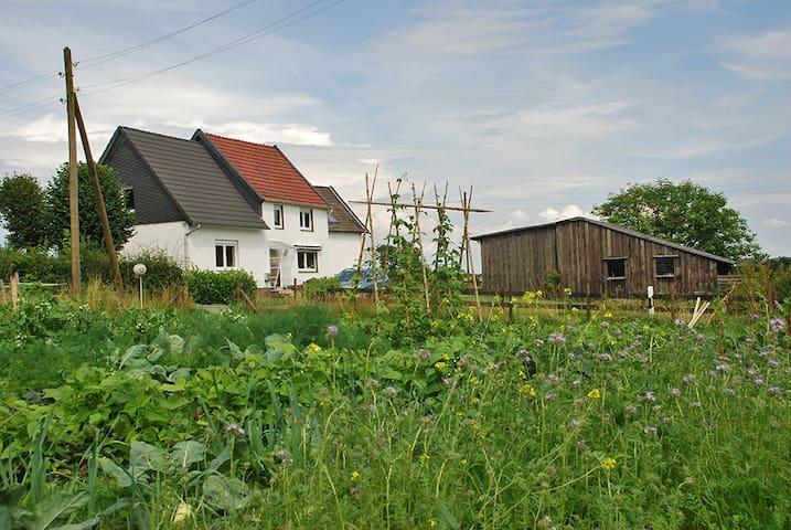 Ferienwohnung Freigarten - Wermelskirchen - Departamento