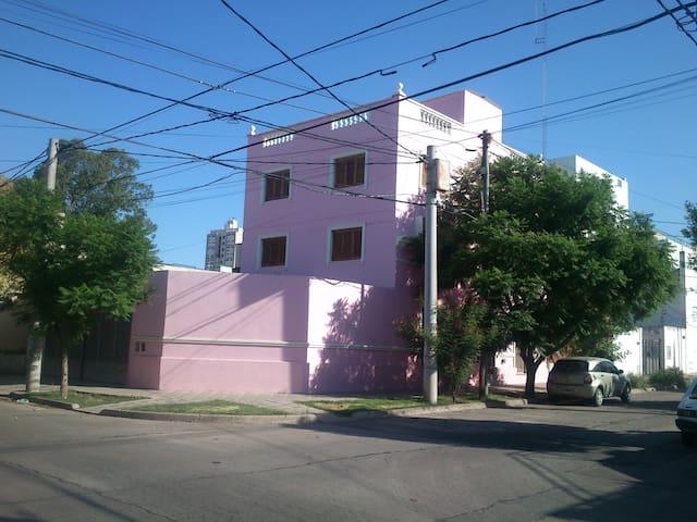 """APARTAMENTO INTERNO  """"Casa Olegario"""""""