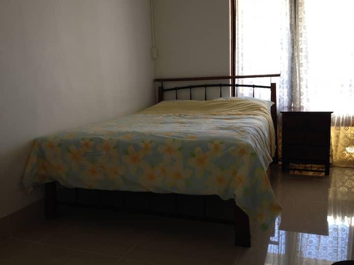 Standard double room AC NBN