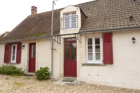 LOCATION GITE 3 ETOILES - Le Menoux - 단독주택