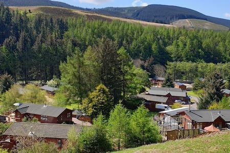Jasper Lodge Country Retreat