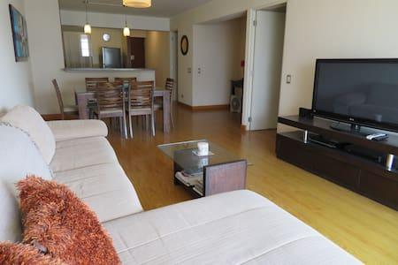 Miraflores - Larcomar, fino departamento equipado - Miraflores - 公寓