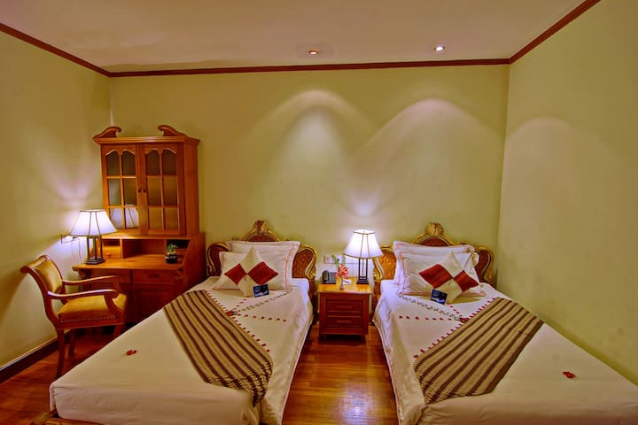Rakhine Room - 曼德勒