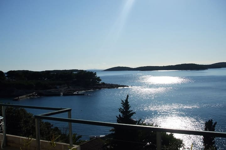 Apartment Amor 2 Hvar