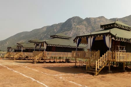 Luxury Tent in Pushkar 3 - Pushkar