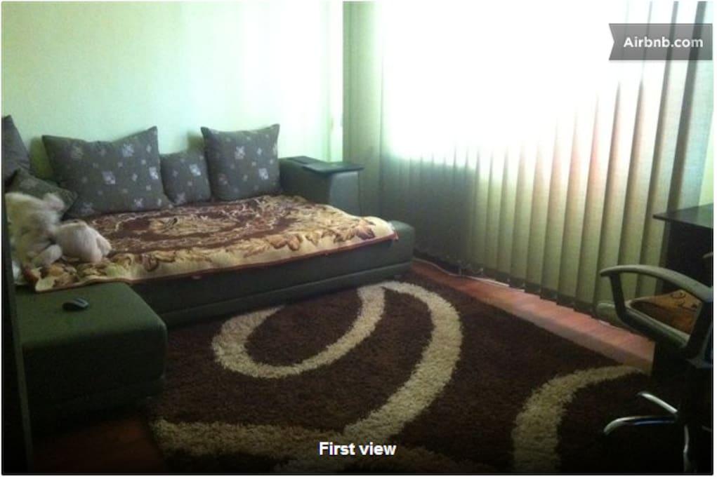Private room rent in Timisoara