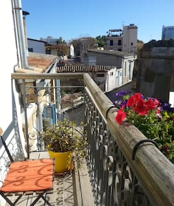 Old Town charm, private room with private bathroom - Nicosia - Ház
