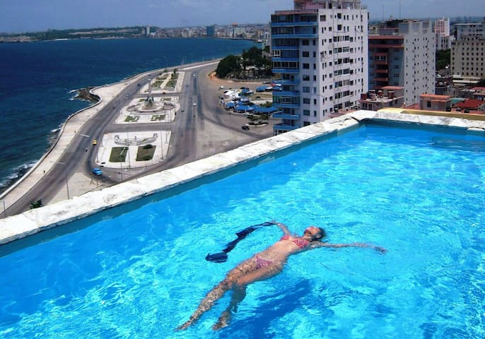 Habanavista Relais ocean&pool