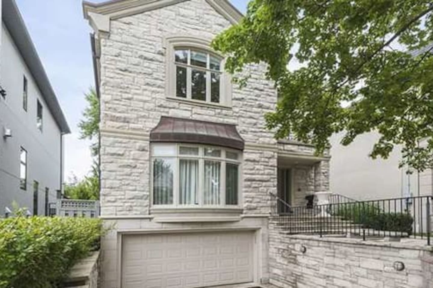 Private Basement Apartment in North York